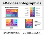 show your interface with... | Shutterstock .eps vector #2040632654