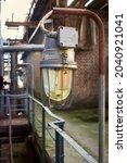 Lighting Mast And Selective...
