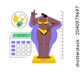 Body Mass Index Abstract...