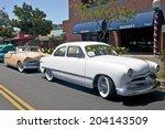 montrose california   july 6 ... | Shutterstock . vector #204143509