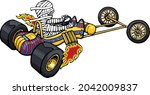 this illustration features a... | Shutterstock .eps vector #2042009837