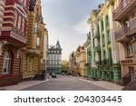 Kiev   16.04.2014  Ukraine ...