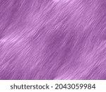 Fake Fluffy Fur Texture....
