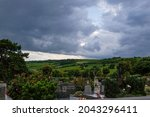 Oppenheim  Rhineland Palatinate ...