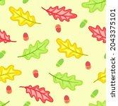 flat vector illustration of...   Shutterstock .eps vector #2043375101