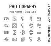 premium pack of photography...