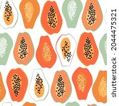 contemporary abstract...   Shutterstock .eps vector #2044475321