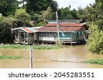 Ayutthaya Thailand September 22 ...