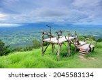 Viewpoint Of Phulankha National ...