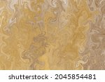 soft pastel abstract yellow...   Shutterstock . vector #2045854481