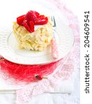 Frou Frou   Raspberry And...