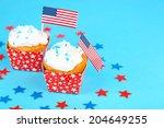 American Patriotic Holiday...