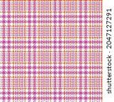 hot pink and orange textured...   Shutterstock .eps vector #2047127291
