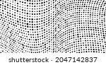 vector modern optical texture...   Shutterstock .eps vector #2047142837