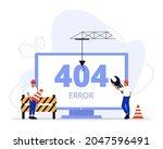 vector illustration  website...