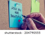 Romantic Boyfriend Writing...