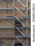 hattersheim am main  germany... | Shutterstock . vector #2048514014
