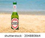 rimini  italy   may 18  2014 ...   Shutterstock . vector #204880864