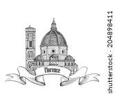 campanario,iglesia,domo,destino,fe,flor,florencia,florencia,excursiones,bosquejo,campanario,toscana