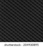 abstract design on gray... | Shutterstock . vector #204930895