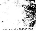 grunge vector texture. abstract ...   Shutterstock .eps vector #2049639587
