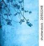 flower paper texture background | Shutterstock . vector #20502248
