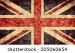 The United Kingdom Or Union...