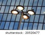 light building | Shutterstock . vector #20520677