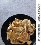 Homemade Deep Fried Oyster...