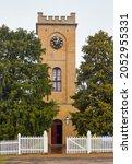 St Luke's Anglican Church ...