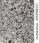 small pebbles texture. terrazzo.... | Shutterstock . vector #2053988117