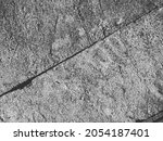 distress old cracked concrete...   Shutterstock .eps vector #2054187401