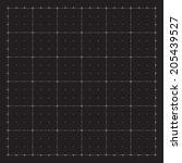grid for modern virtual...   Shutterstock .eps vector #205439527