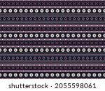 bright modern template with... | Shutterstock .eps vector #2055598061