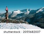 Tatra Mountains  Slovakia  ...