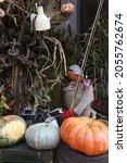 Halloween Holiday Street Decor...