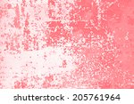 large grunge textures... | Shutterstock . vector #205761964