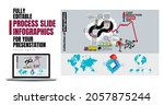 business concept for internet... | Shutterstock .eps vector #2057875244