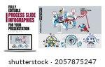 business concept for internet... | Shutterstock .eps vector #2057875247