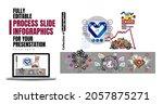business concept for internet... | Shutterstock .eps vector #2057875271