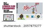 business concept for internet... | Shutterstock .eps vector #2057875277