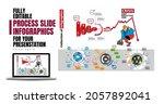business concept for internet... | Shutterstock .eps vector #2057892041