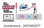 business concept for internet... | Shutterstock .eps vector #2057892077