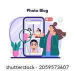 Beauty Blogger Online Service...