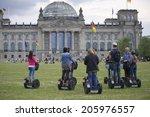 circa june 2014   berlin  a... | Shutterstock . vector #205976557