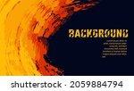abstract banner background... | Shutterstock .eps vector #2059884794