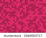 abstract geometric pattern... | Shutterstock .eps vector #2060003717
