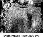 overlay grunge texture  dust... | Shutterstock .eps vector #2060007191