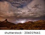 Lightning Multiplied
