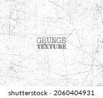 grunge texture. distress... | Shutterstock .eps vector #2060404931